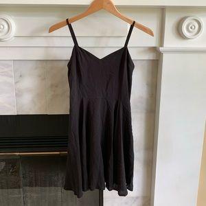 Talula Black Dress Size 2
